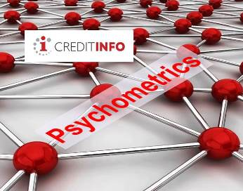 Psychometric Solution Already Available at Kenyan Credit Bureau