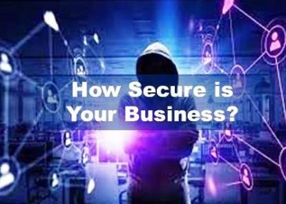 Cybercrime:  Attacks on Business Are Intensifying