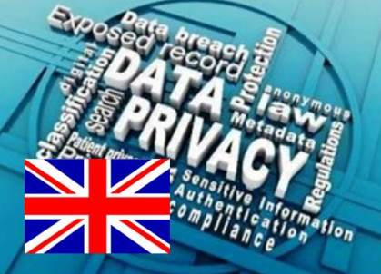 The UK's Data Protection Bill has been Stalling due to Leveson Press Issues.