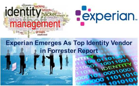 Experian Emerges As Top Identity Vendor in Forrester Report