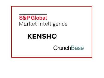 S&P Global Market Intelligence / Kensho / Crunchbase as the Go-to Resource for Private Company Data