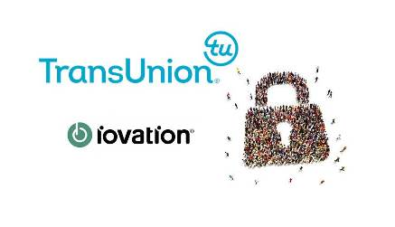 TransUnion Announces Agreement to Acquire iovation