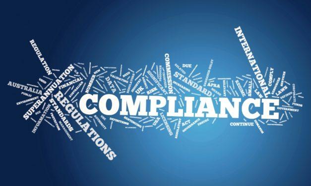 Encompass: Demonstrating Regulatory Compliance