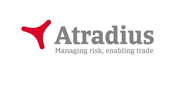 Atradius Publishes Latest Country Risk Map