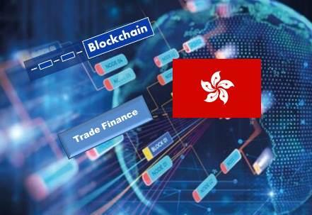 Blockchain Trade Finance Platform Revealed