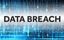 Data Breach Involving Biometrics Security Database