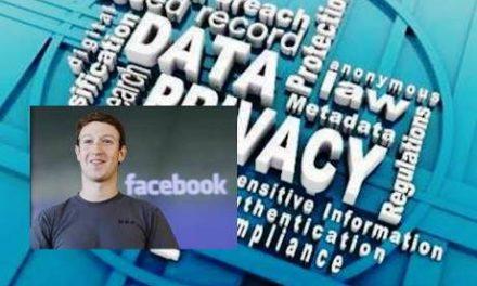 The 50 Million FACEBOOK Data Breach