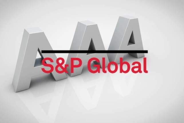 S&P Global Q2 Revenue Up 6%
