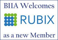 BIIA Welcomes RUBIX Data Sciences as a New Member