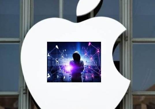 Apple secure network breached by 16 year old teen