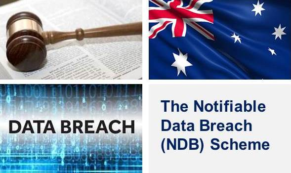 New Australian Data Breach Notifications Scheme