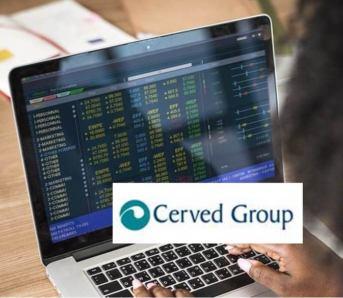 Cerved Group Chief Executive Officer Marco Nespolo Resigns