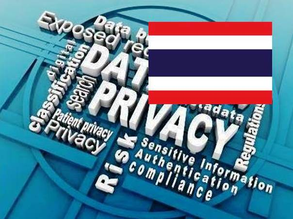 The First Thailand Personal Data Protection Act Has Been Passed