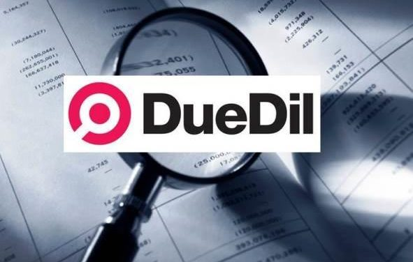DueDil Gets One Million Pound Cash Infusion