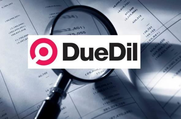 DueDil Gets a 3.5 million Pound Sterling Cash Infusion to Fund Growth Plans