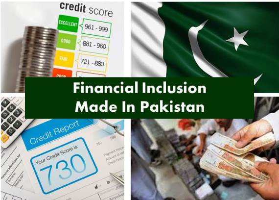 No stability without financial inclusion according to the State Bank of Pakistan