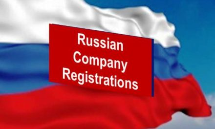 """""""Transparent Business"""" –  A Project of the Federal Tax Service of Russia"""