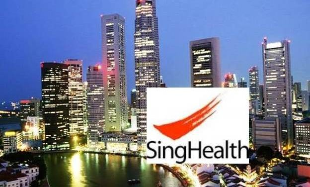 Singapore's Giant Healthcare Hack
