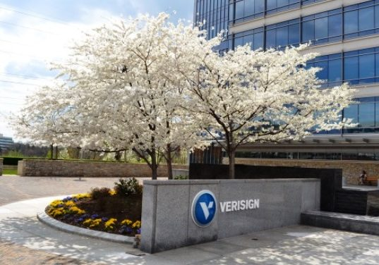 Verisign Q1 2019 Revenue Up 2.4%