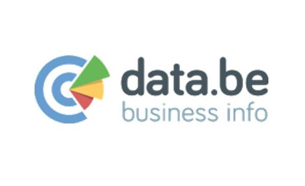 Data.be enters Business Information in Belgium