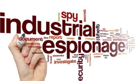 Industrial Espionage:  How Silicon Valley Became a Den Of Spies