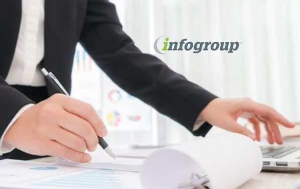 Infogroup Adds World-class Digital Talent to Expand Digital Capabilities and Accelerate Company Vision and Mission