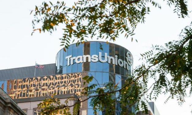 TransUnion Announces Leadership Succession Plan