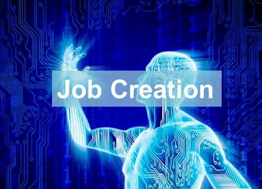 Artificial Intelligence (AI) to Create 58 Million New Jobs By 2022