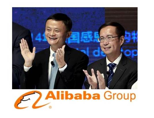 Alibaba Group Announces Executive Chairman Succession Plan