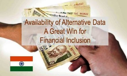 Alternative Data: Indian Credit Bureaus May Soon be Permitted Access to Utility and GSTN Data