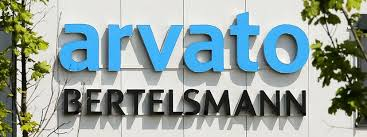 Bertelsmann to Sell Arvato CRM