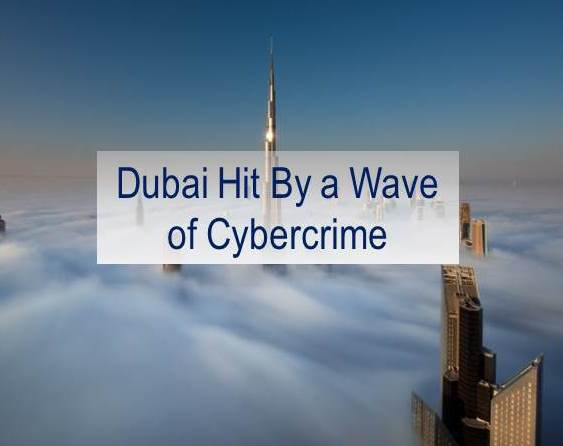 Cybercrime in the UAE Hits 3.2m Consumers, Losing US$1.1 Billion