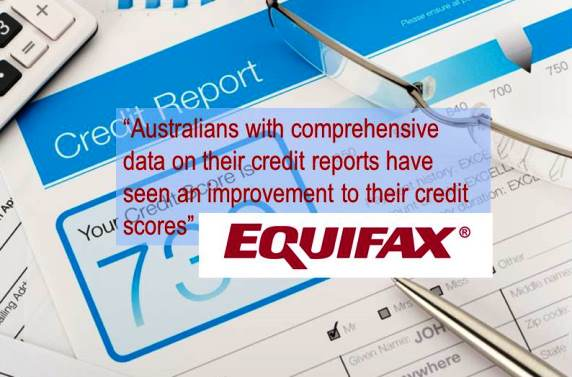 Financial Inclusion:  1.5 million Australians Now Have a Credit History