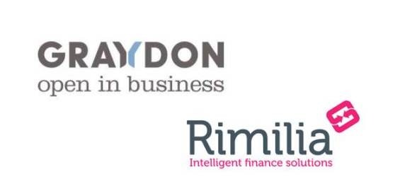 Graydon and Rimilia Sign Partnership Agreement