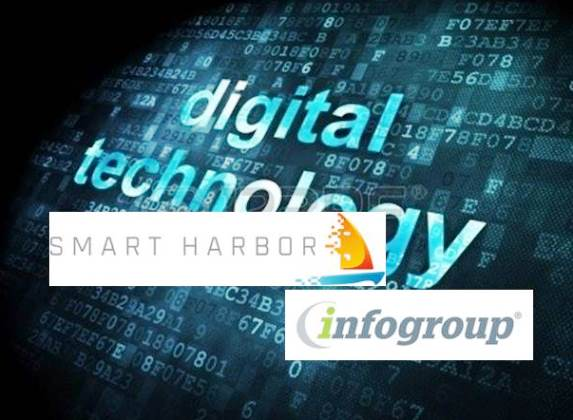 Smart Harbor Partners with Infogroup to Bring Best-in-Class Small Business Search Listing Service to Insurance Industry