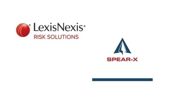 Spear and LexisNexis Risk Solutions in Partnership