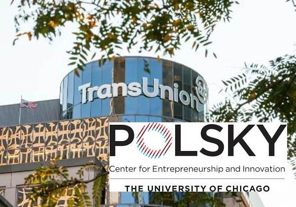 TransUnion Partners with University of Chicago's Polsky Center