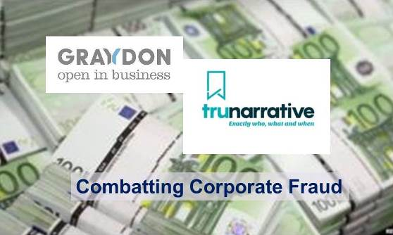Graydon Partners TruNarrative to Combat Corporate Fraud