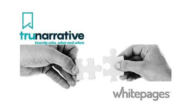 TruNarrative in Partnership with Whitepages