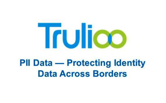 PII Data — Protecting Identity Data Across Borders