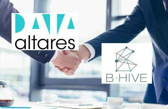 European Fintech Platform B-Hive Announces Partnership With Altares Dun & Bradstreet