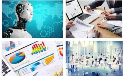 Robotics Will Soon Become Mainstream In Finance