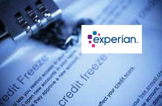 Experian's Credit Freeze Flaw
