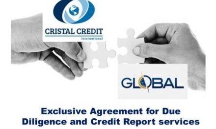 Cristal Credit in Partnership with Global Cobranças Group