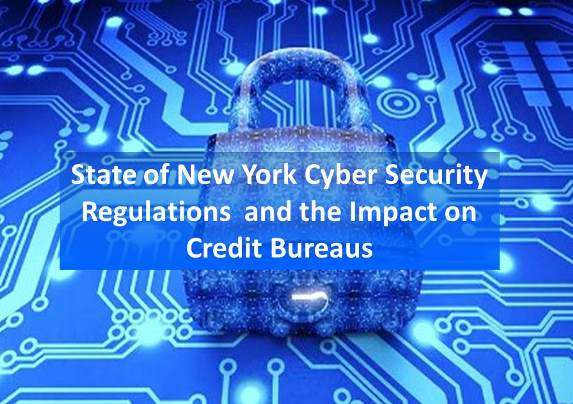 Equifax, Experian & TransUnion are Facing New York Financial Cybersecurity Rules