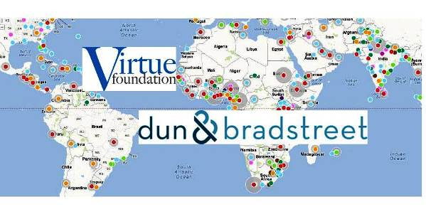 Dun & Bradstreet and Virtue Foundation Partner to Improve Access to Medical Care in Developing Countries