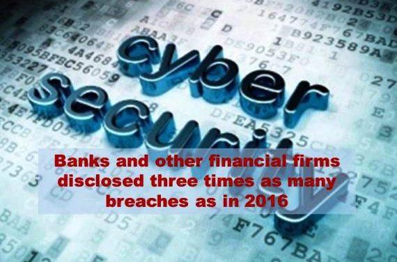 Financial Sector Breaches Soar Despite Heavy Security Spending