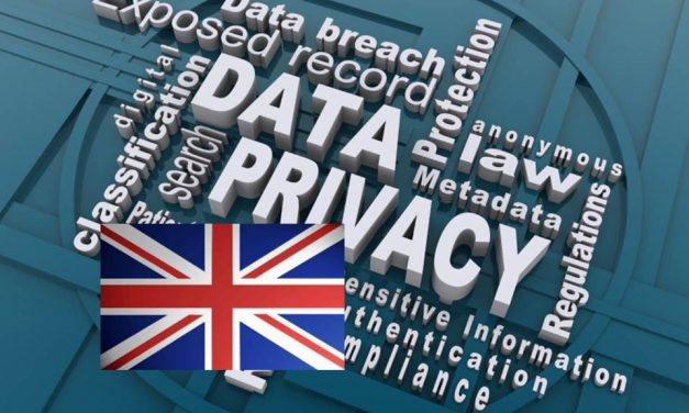 United Kingdom Data Protection News