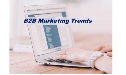 Why It's Time for Digital B2B Marketing to Take Center Stage