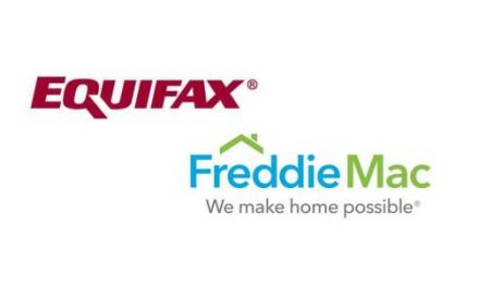 Equifax Joins Forces with Freddie Mac for a Faster, Easier Lending Experience